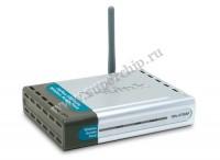 Точка доступа для беспроводных сетей D-Link