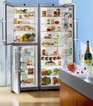 Как много холодильников вокруг!