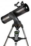 Использование телескопа Celestron NexStar 130 SLT для астрофото